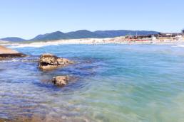melhores bairros em Florianópolis para se exercitar