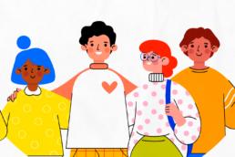 Morar com os amigos: vantagens e desvantagens