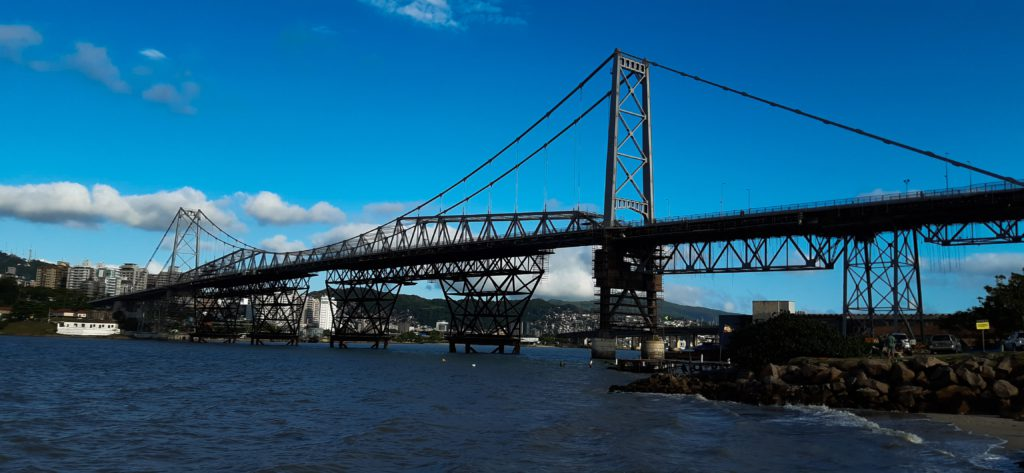 Ponte Heríclio Luz